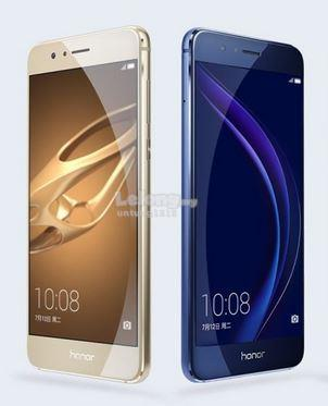 (ORIGINAL) HUAWEI WARRANTY Huawei Honor 8 4GB RAM 64GB (Free Gift)