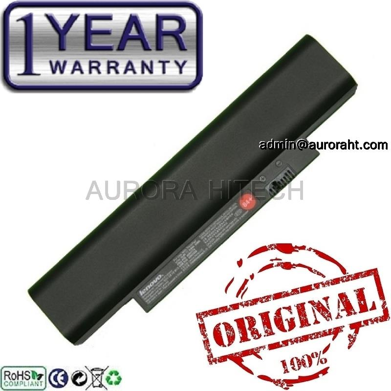 Original IBM Lenovo 3INR19/65-2 FRU 42T4947 45N1057 42T4961 Battery