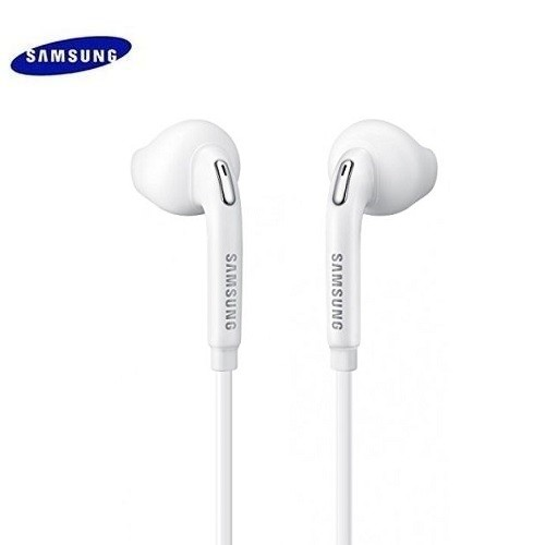 (Original Import) Samsung Xiaomi Galaxy S6 S7 Edge Note 5 7 Earphones