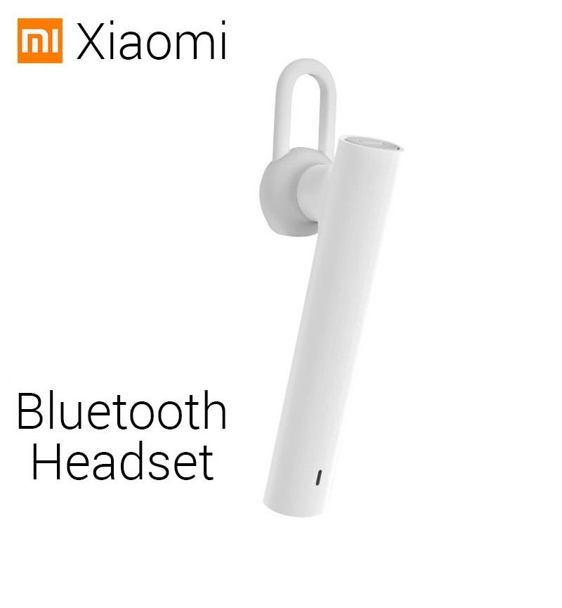 Original Import Xiaomi Youth Bluetooth V4.1 Hands Free Earphone
