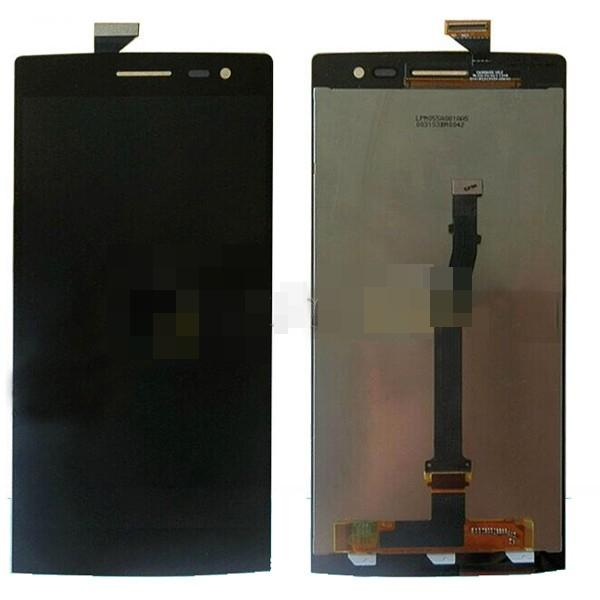 ORIGINAL LCD Display Touch Screen Digitizer OPPO FIND 7 X9077 X9076