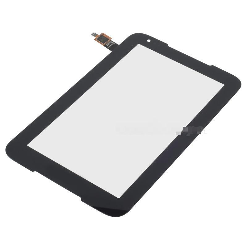 ORIGINAL LCD Touch Screen Digitizer Lenovo IdeaTab A1000 ~BLACK