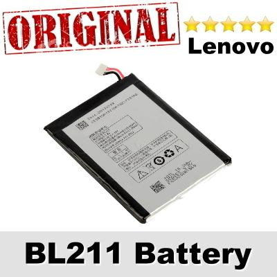 Original Lenovo P780 Battery Model BL-211 BL211 Battery 1Year Warranty