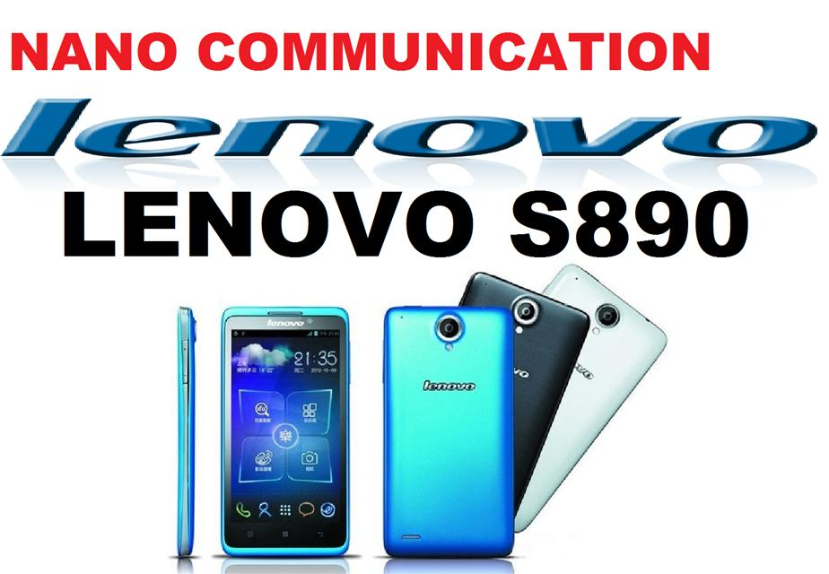 (ORIGINAL) LENOVO WARRANTY Lenovo S890 (SEALED) FREE GIFT
