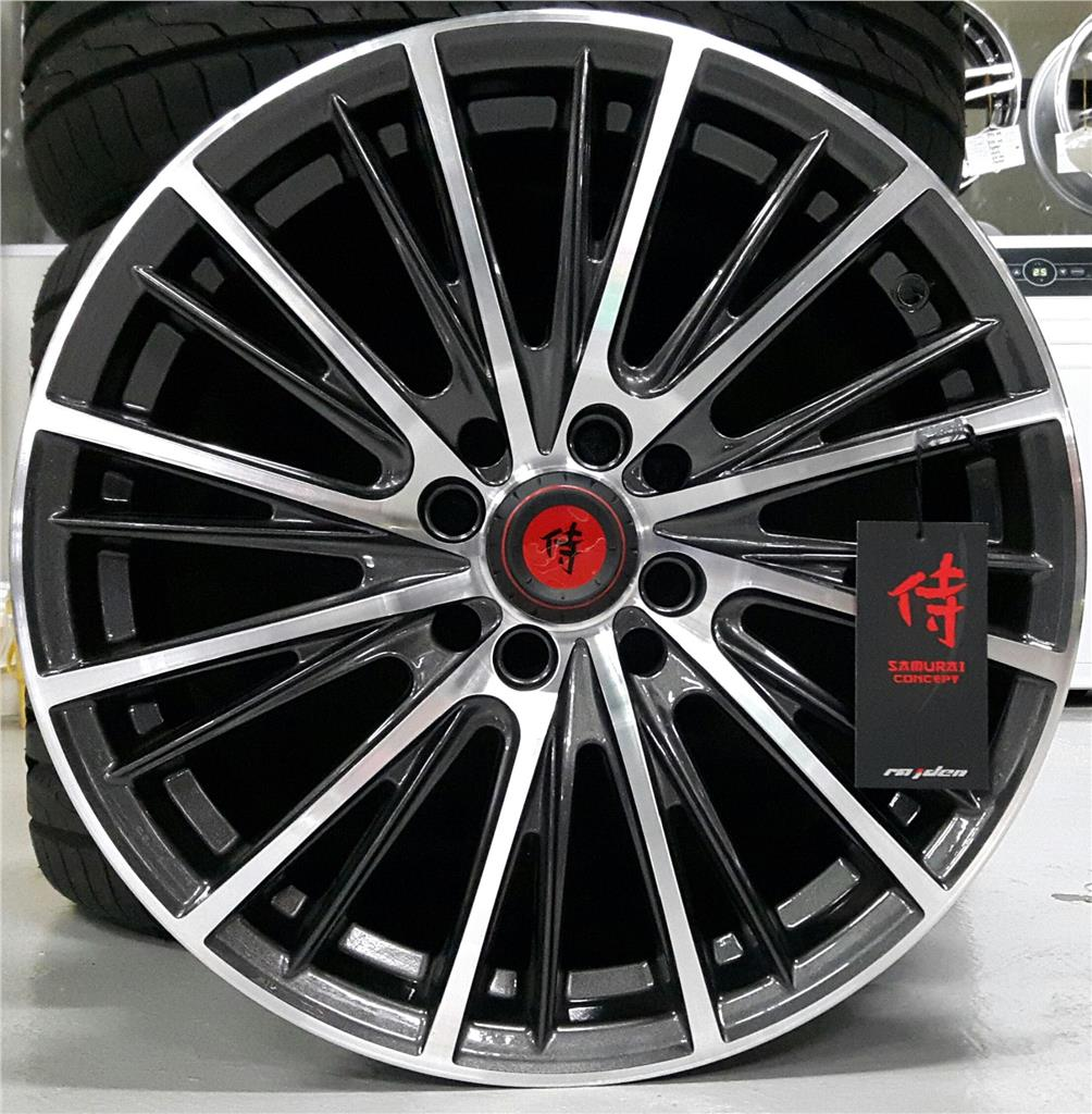 New Original Lenso SCC Rim 15Inch For Persona Jazz Vios City Gen2