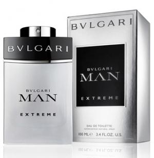 ORIGINAL Man Extreme by Bvlgari (M) EDT Spray 100ml