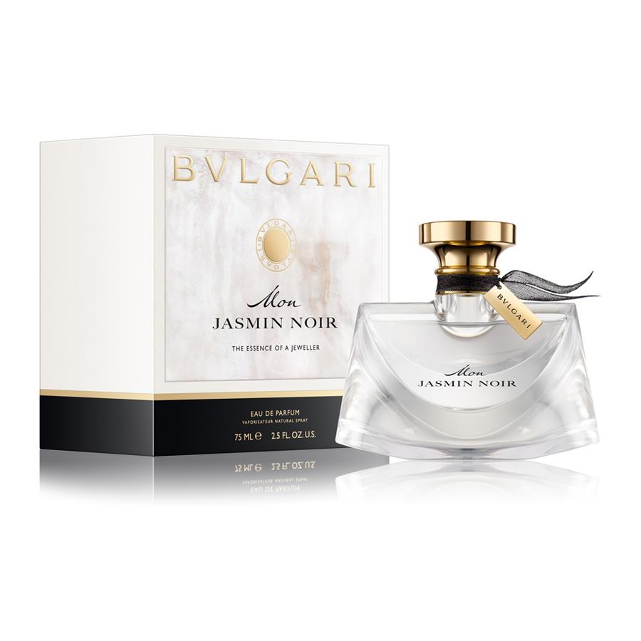 ORIGINAL Mon Jasmin Noir by Bvlgari (W) EDP Spray 75ml