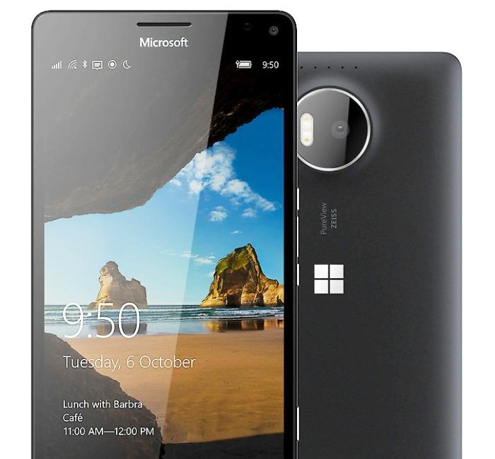 (ORIGINAL) NOKIA MALAYSIA WARRANTY Nokia Lumia 950 XL WINDOW 10