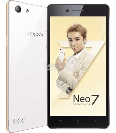 (ORIGINAL) OPPO WARRANTY OPPO NEO 7 4G HDR 16GB 5""