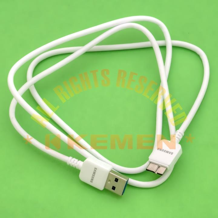 Original  Samsung 1 Meter USB Data Sync Cable for Note 3 N9000 N9005