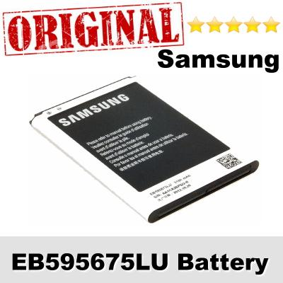 Original Samsung EB595675LU Galaxy Note 2 II Battery 1Year WARRANTY