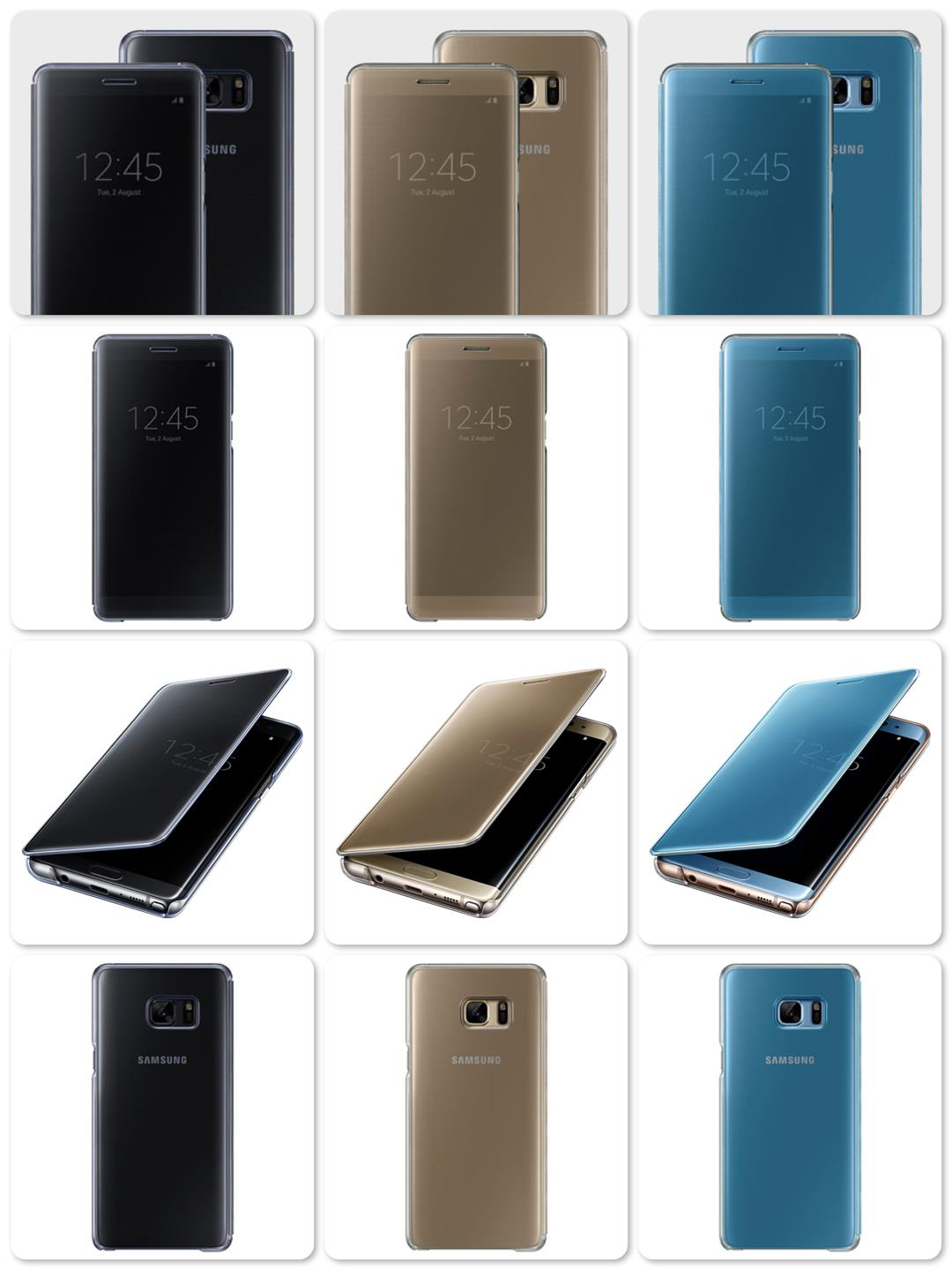 cover samsung note 7