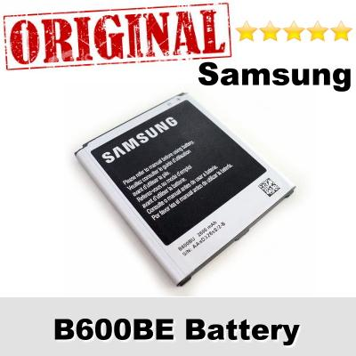 Original Samsung Galaxy S4 SIV Battery Model B600BE Bateri 1Y WARRANTY