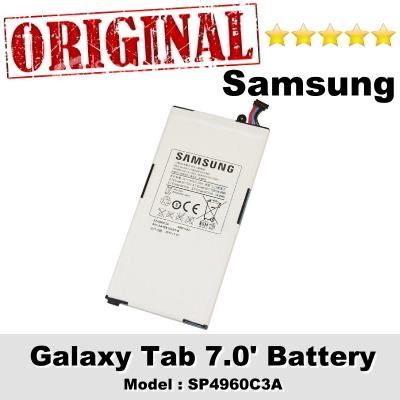 Original Samsung Galaxy Tab P1000 P1010 Battery SP4960C3A 1Year WRT