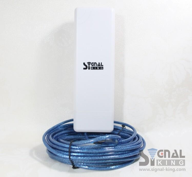 [ORIGINAL] SignalKing 610N USB Antenna Wireless wifi booster adapter