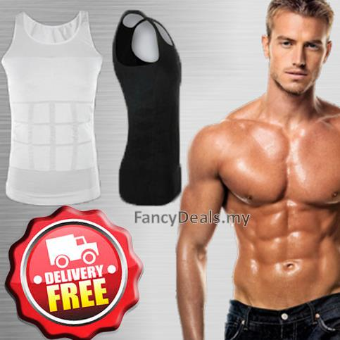 how to make slim body for man