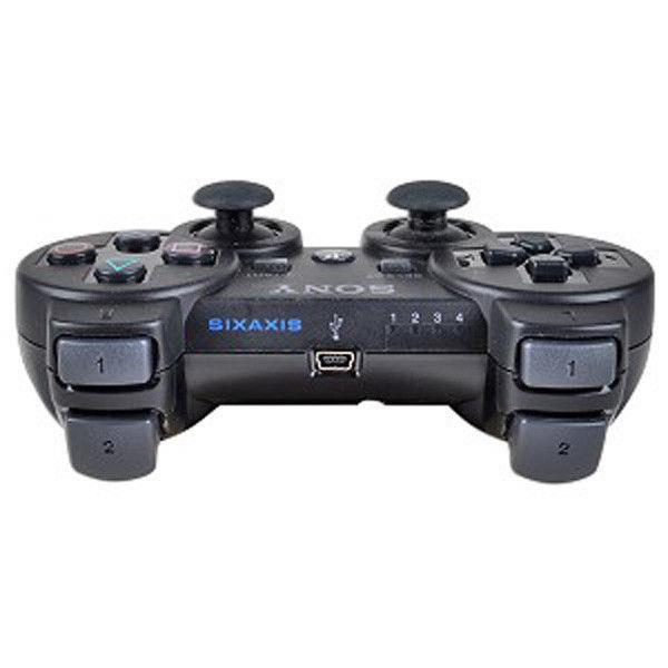 Original Sony Sixaxis Wireless Controller for PS3