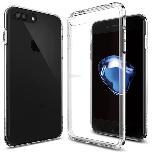 Original Spigen SGP Ultra Hybrid Case Apple iPhone 7 Plus