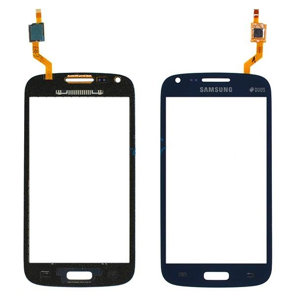 ORIGINAL Touch Screen Digitizer Samsung Galaxy Core I8262 ~BLACK @BEND