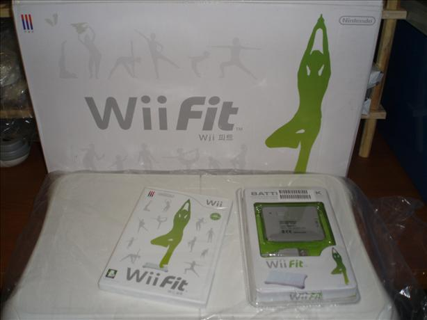Original Wii Fit Balance Board