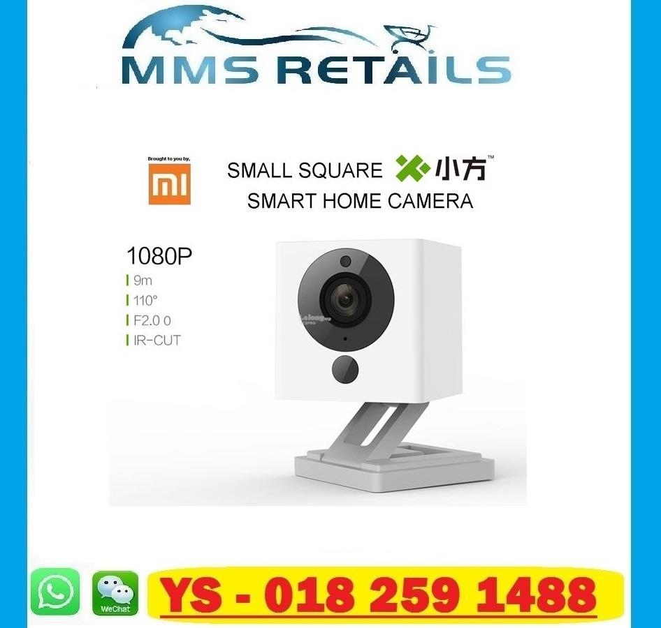 Original Xiaomi Camera XiaoFang CCTV Mi 1080P Xiao Fang Security HD