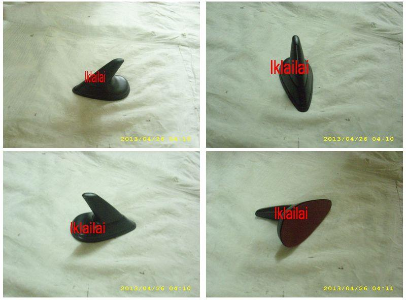 Oushiba Classical Car Antenna Benz Style / Shark Fin Decoretion / Roof