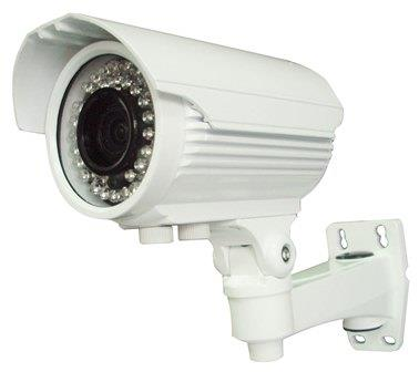 Outdoor IR CCTV Camera Sale and Service 4 Channel