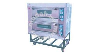 Oven Trolley only  ID006470