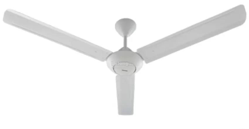 Panasonic 1500mm (60 inch) 3 Blade Regulator Ceiling Fan F-M15A0