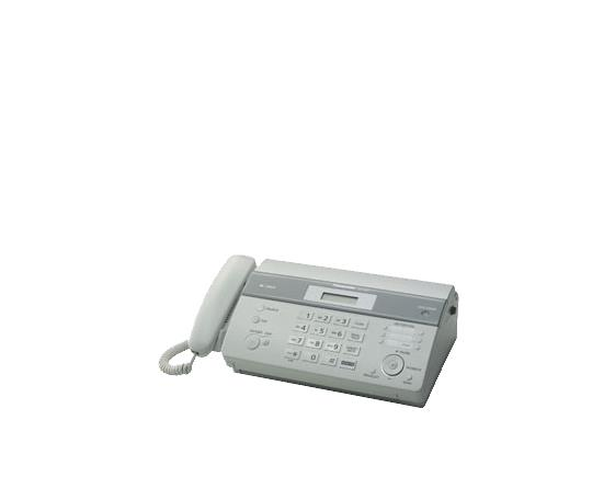 Panasonic Compact Personal Home Use Fax KX-FT983ML