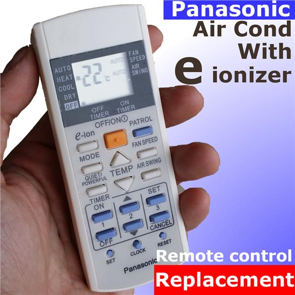 Panasonic Inverter Air Cond Troubleshooting - All Product