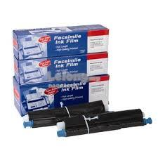 Panasonic KX-FP701 / 343  Fax Machine Ribbon Ink Film Catridge