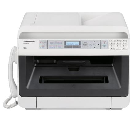 PANASONIC KX-MB2128MLW MONO MULTIFUNCTION LASER PRINTER