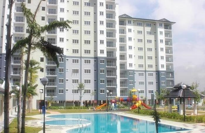 Pangsapuri Casa Riana Apartment for sale, Punjak Jalil, Renovated