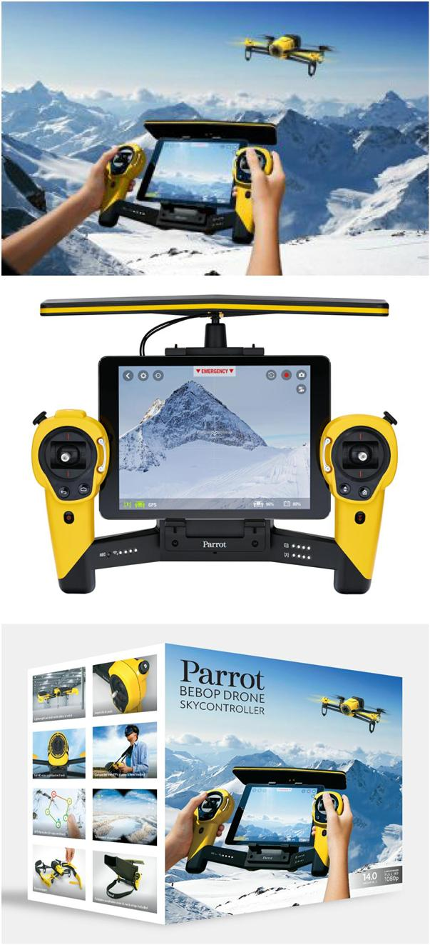 Parrot Bebop SkyController -Free Shipping