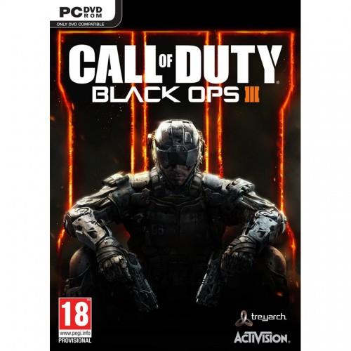 PC Call Of Duty Black Ops III 3