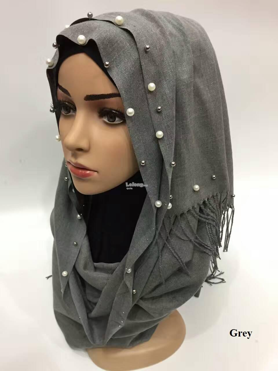 Little Pearl Hijab for women