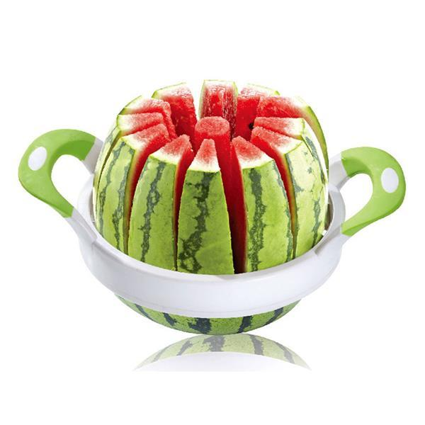 Perfect Slicer Fruit Melon Watermelon Slicer Cutter