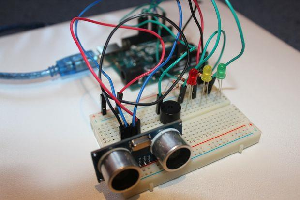 Arduino DIY Projects - Home Facebook