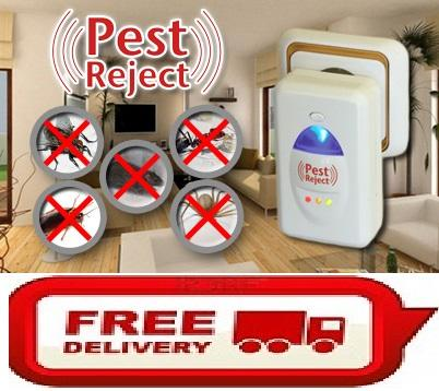 pest reject how to use