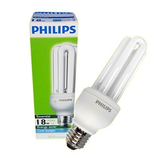 Image result for philips essential 18w