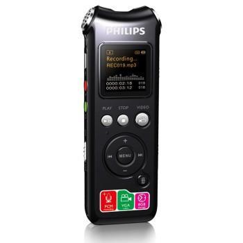 Philips Voice Tracer Recorder, VTR8000
