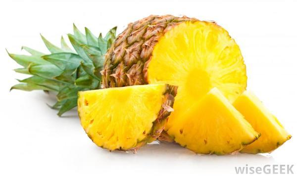 PINEAPPLE Flavour Concentrate / Essence for E-Liquid DIY 18ml