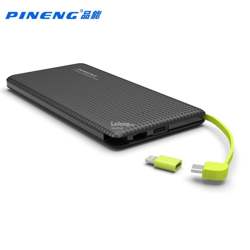 Pineng Pn-951 10,000mAh Powerbank