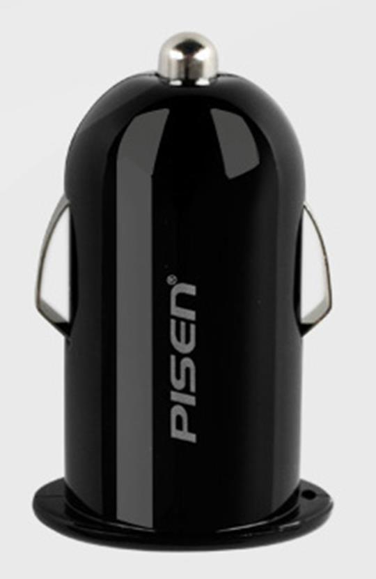 PISEN TS-D056 Samsung USB In car charger 1A / 5V 1 Port