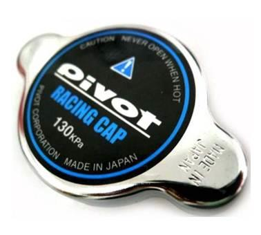 Pivot Racing High Pressure Water Tank Cover Radiator Cap 130kPa