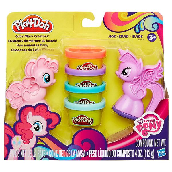 PlayDoh Cutie Mark Creators