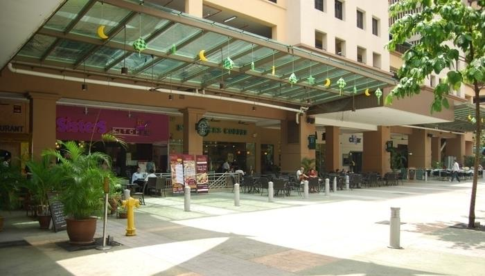 Plaza Mont Kiara Office for sale, jalan Kiara, Mont Kiara