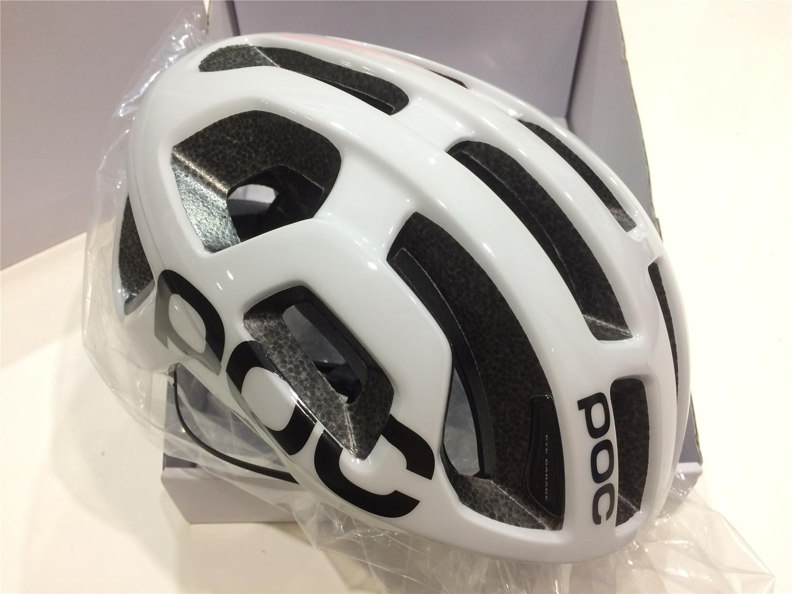 POC Octal Raceday Helmet (end 4/4/2016 10:10 AM - MYT )