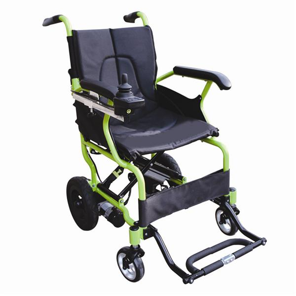 Portable Electric Wheelchair WC101A